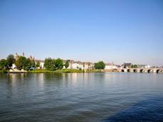 Maastricht - 26km
