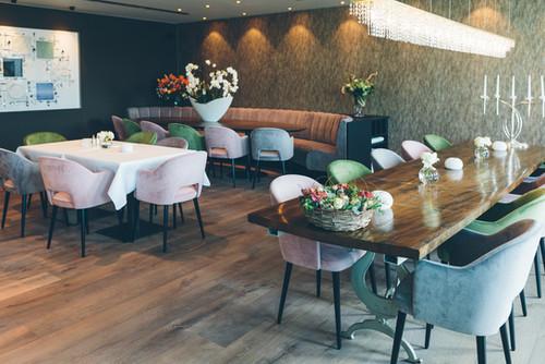 Restaurant Resto-Marina in Oostende