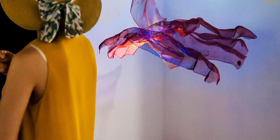BWAC Color Art Show