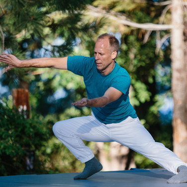 Christian Burns, Lake Tahoe Dance Festiv