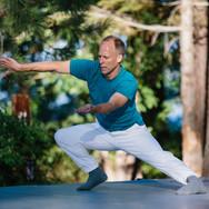 Christian Burns, Lake Tahoe Dance Festiv