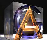 Architectural Glassarts Logo