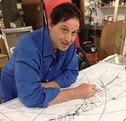 Matthew Stufft, detail-oriented glass craftsman