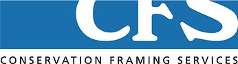 Conservation Framing Services Logo