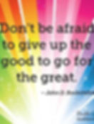 dont-be-afraid-to-give-up-the-good-to-go