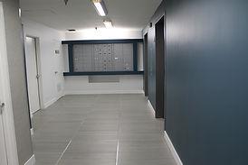 interior design renovation service for commercial building in san antonio texas.