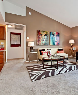 apartment interior design model home san antonio texas