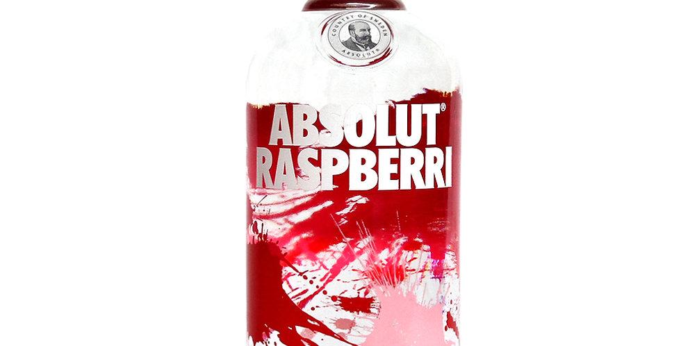 ABSOLUT RASPBERRY