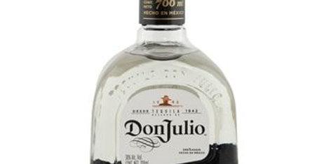 Don Julio Reposado Claro