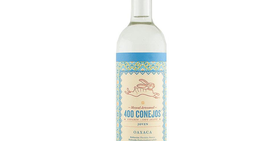 400 CONEJOS