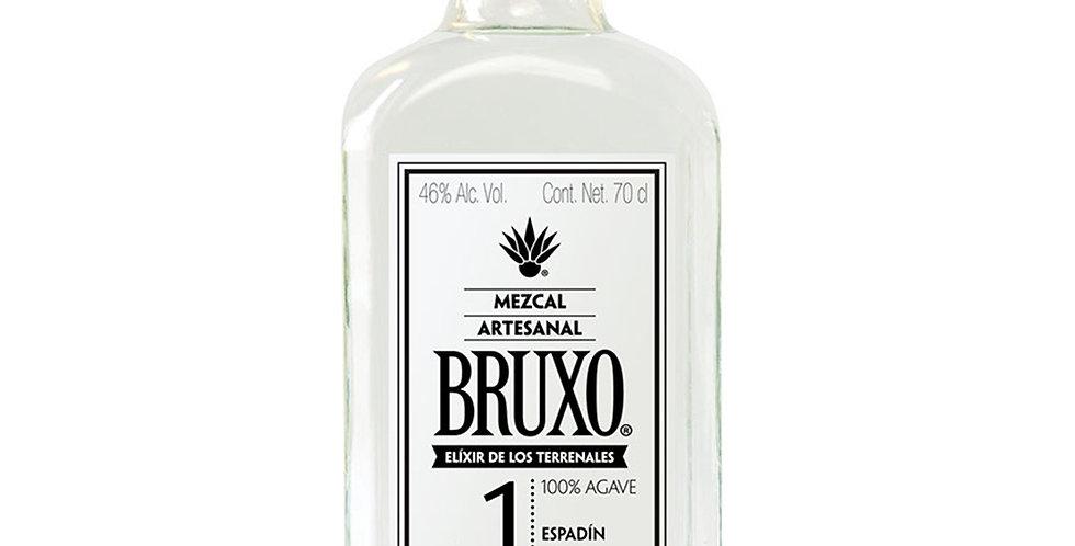 Bruxo Joven Nº1