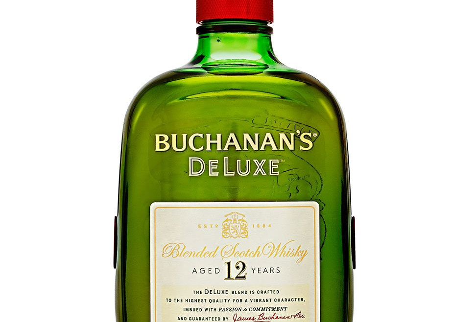 Buchanans 12