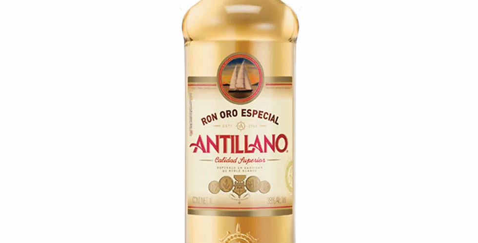 Antillano Oro