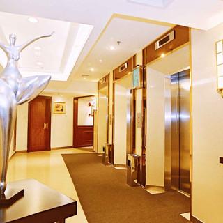 Aiqun Hotel Guangdong China