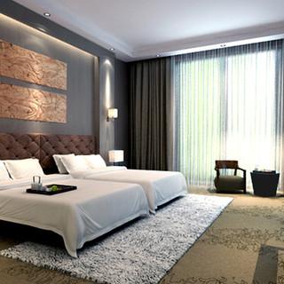 Danxia Resort Guangdong China