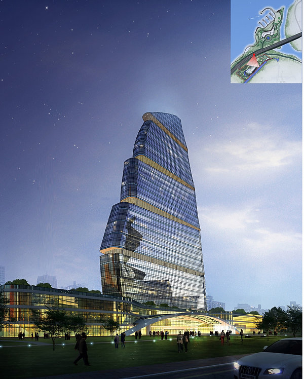 Anhui Hotel & Marina