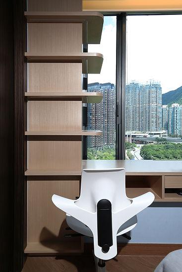 Custom-designed Furniture