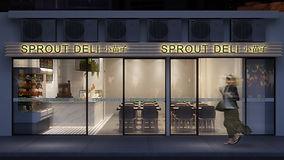 Sprout Restaurant