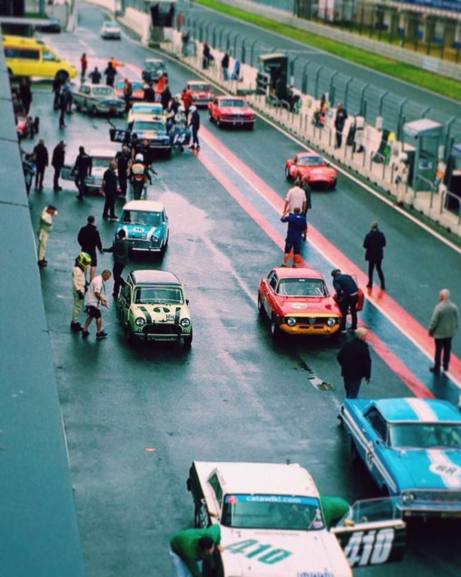 Zandvoort Historic Grand Prix