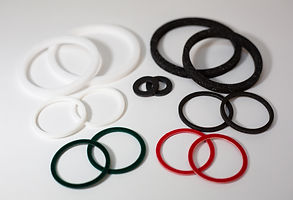 Coin Capsule Reduction Rings