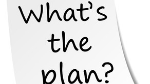 4 essential parts of a trading plan