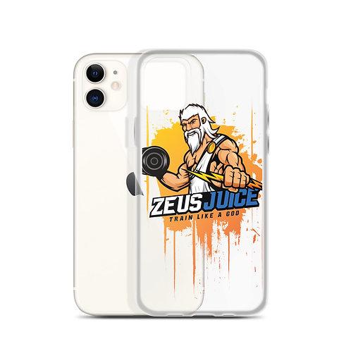 ZeusJuice Iphone Case