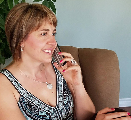 By PHONE: Remote healing with Janice (Adults)