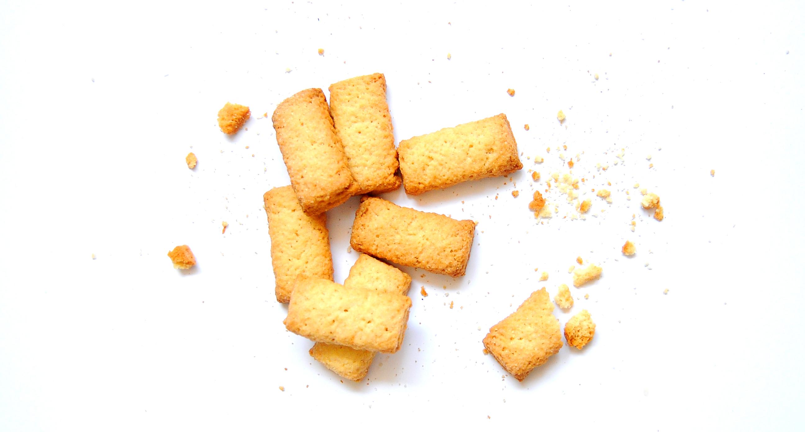Shooting biscuits de Zilia