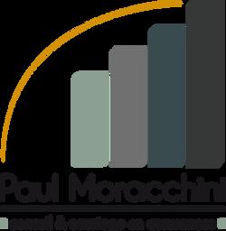 Logo Paul Moracchini
