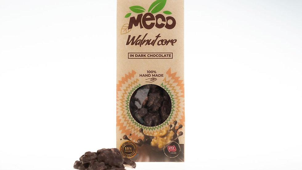 Walnuts in Dark Chocolate