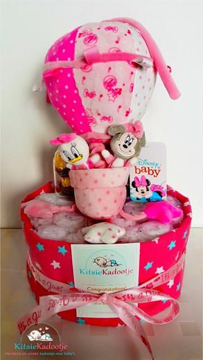 Minnie Musicbox