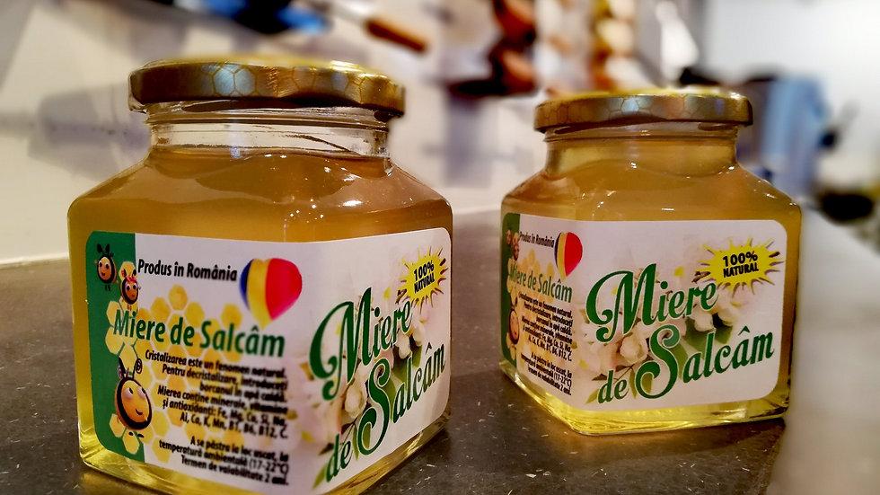 Acacia Honey 310 ml