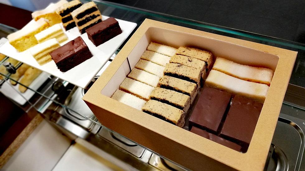 Vegan Cake Pack