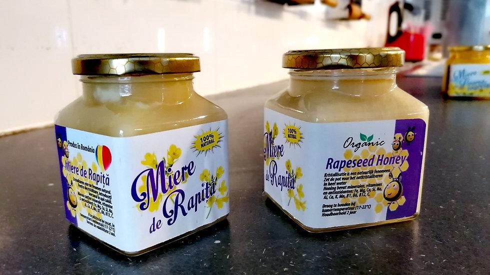 Rapeseed Honey
