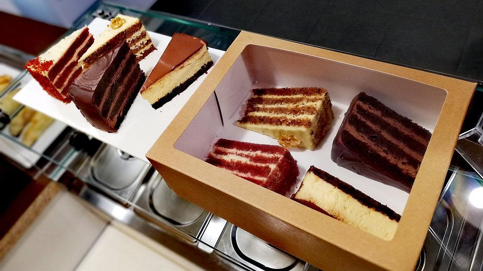 Friends Cake Pack