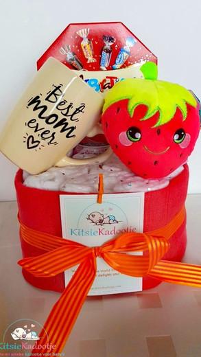 Kitsie Strawberry
