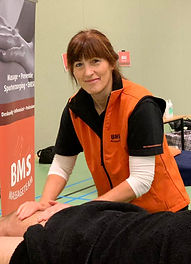 BMS massages