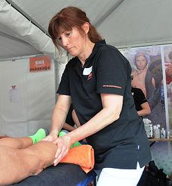 BMS massageteam