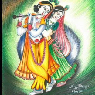 Bhavya Murarka, Class 12