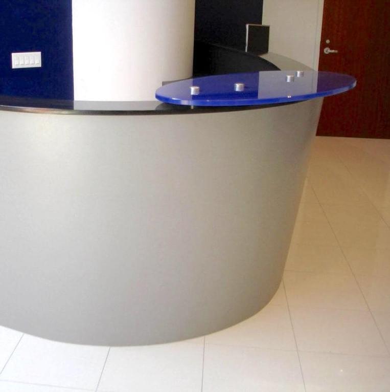 Countertop Features