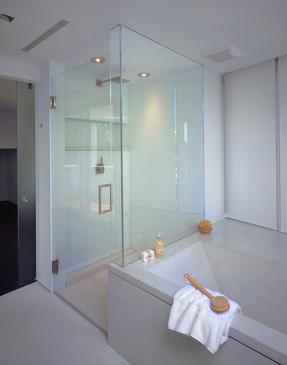 GlassKote Shower Walls