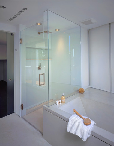 GlassKote Shower Walls