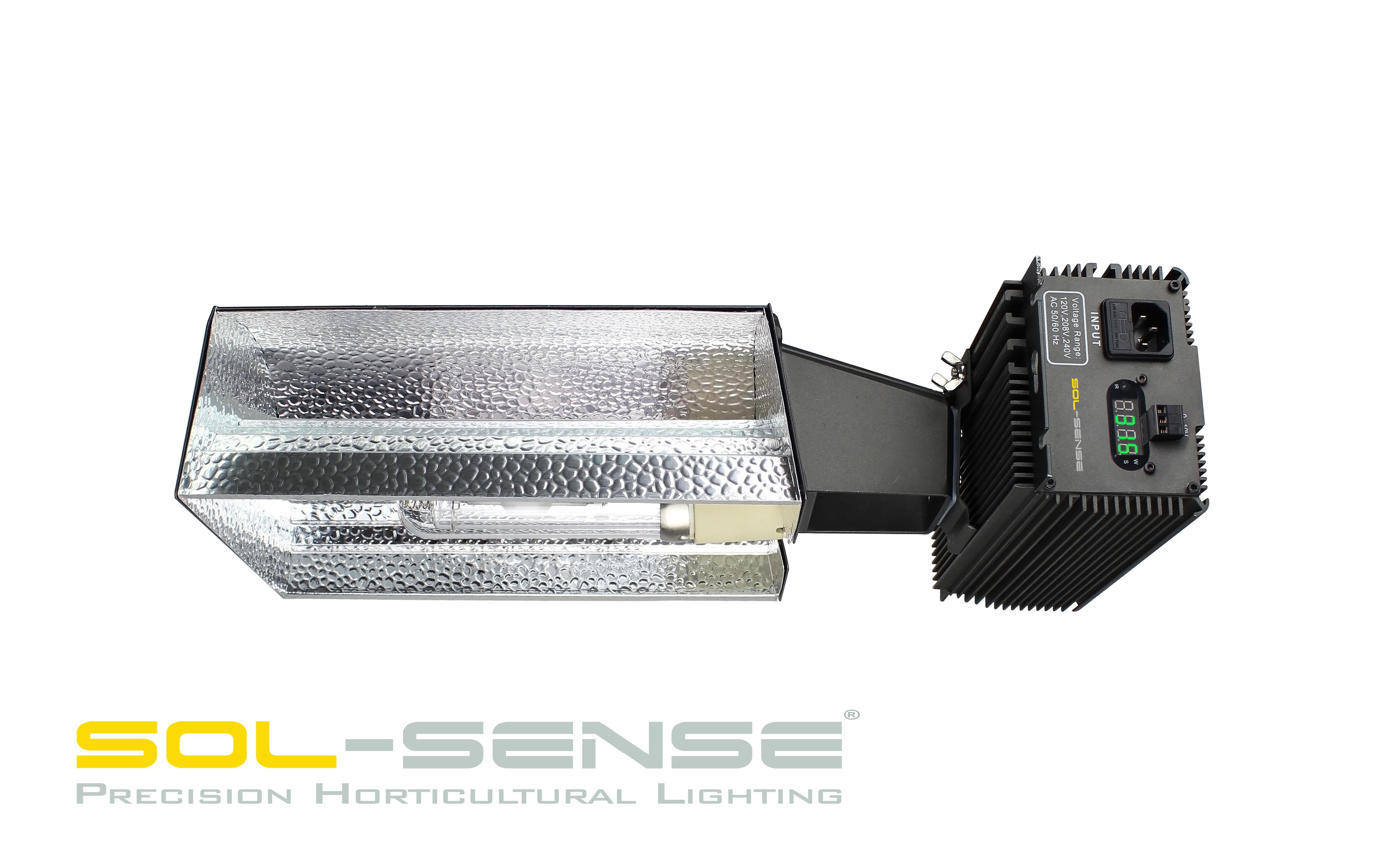 Sol-Sense 315W CMH Kit Side