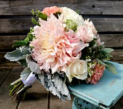 Summer Hand-Tied Bouquet