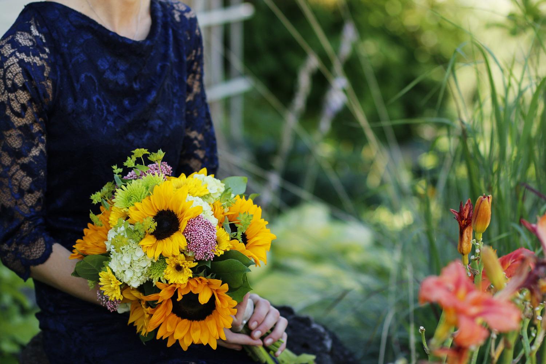 Summer/Fall Bouquet