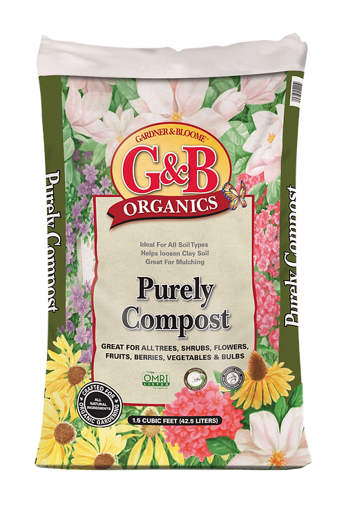 G&B Potting Soils