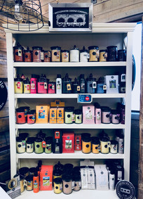 Bridgewater Candle Collection