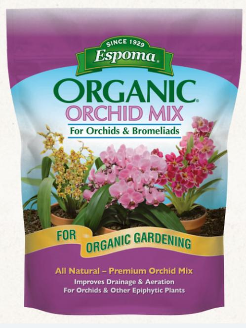 Espoma Orchid Mix