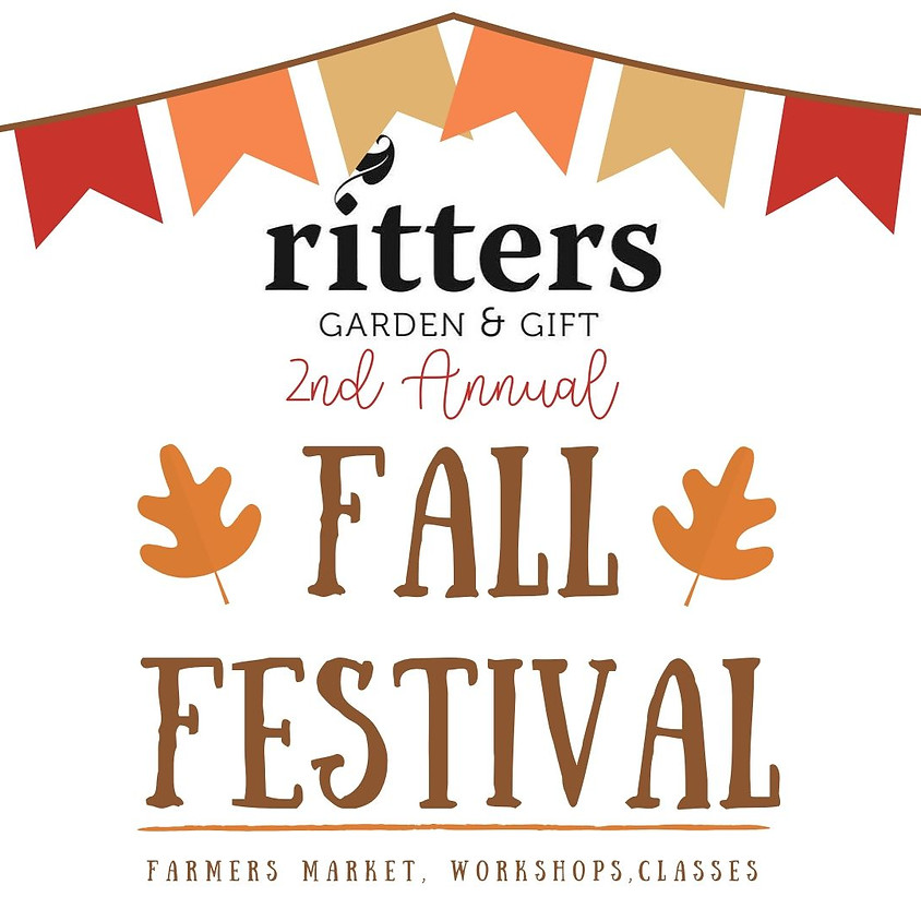 Ritters Annual Fall Festival