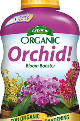 Espoma Orchid Liquid Food 8oz